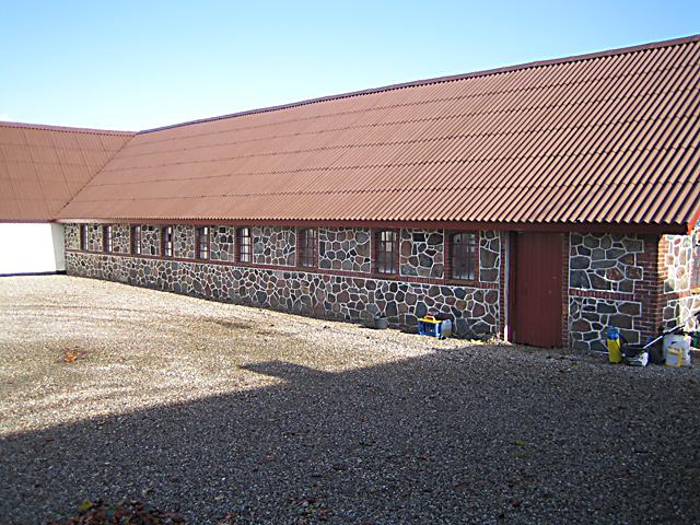 Rosenlund Handel, Bed&Breakfast, Salg af Herreford Kød, træ og Hø/Wrap, udlejning, forlystelser ...